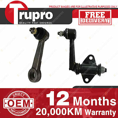 Steering Idler Arm For Ford Courier Pd Pe Pg Ph 05/96-11/06 040-100480