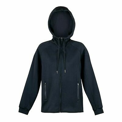 NORTH | Cotton Polar Fleece Hoodie Jacket Ladies
