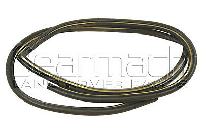 Land Rover Defender 90, 110, Front Door Seal, DRIVER SIDE, O/S- Right, BR1037