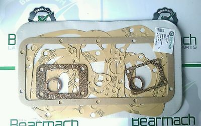 Land Rover Series 2, 2a, 3, Gearbox Gasket Set, for 2.25 Engines, 600603