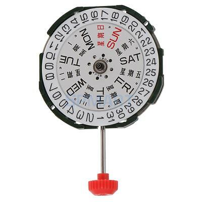 2035 Quartz Watch Movement Battery Included Calibre Replace Repairs