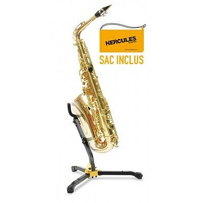 Hercules DS530BB - Stand Saxophone