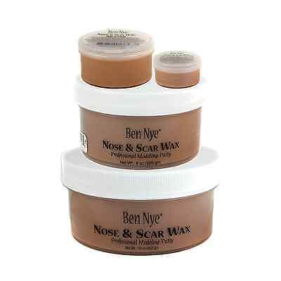 Ben Nye Nose & Scar Wax - Fair