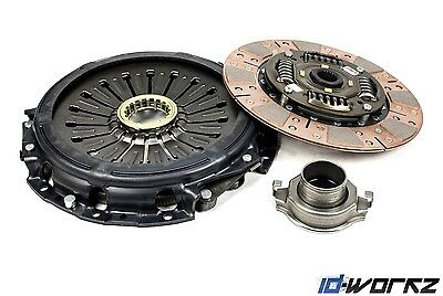 Competition Clutch Stage 3 Racing Clutch For Mitsubishi Lancer Evo 7 8 9 4G63T