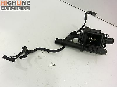 Mazda 5 CW 10-13 CD 1,6 85KW Thermostat Flansch Thermostatgehäuse 042652