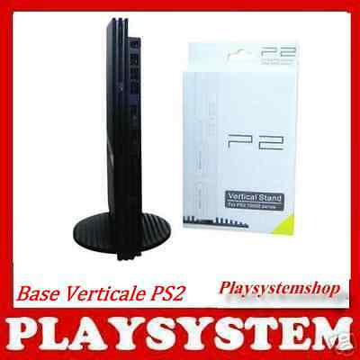 Base Verticale Console Vertical Stand Playstation Stand 2 Ii Ps2  Ps Two Pstwo
