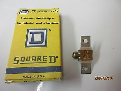 Overload Relay Thermal Unit SB50 (Square D)