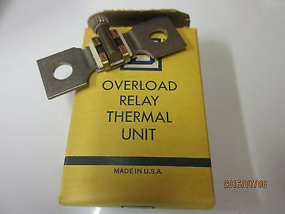 Overload Relay Thermal Unit CC103 (Square D)