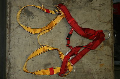 Falltech Protecta Safety Harnesses