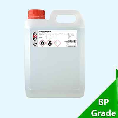 Surgical Spirit BP 5 Litres  *Same Day Shipping* **LIMITED SPECIAL OFFER**