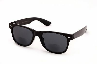 Classic Bifocal Outdoor Reading Glasses Sunglasses Comfortable Stylish Readers