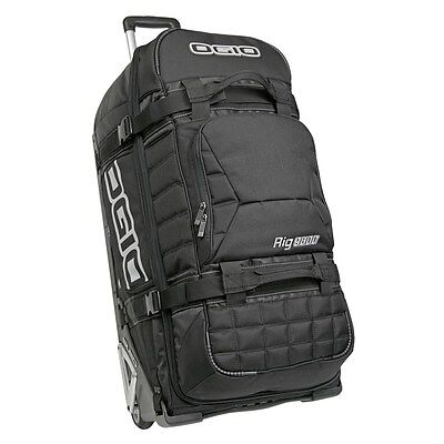 Ogio 9800 RIG Roller travel GEAR BAG Black