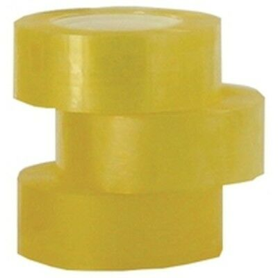 Sellotape Rolls Ultratape 19mm x 33 Metre Clear Cellotape Packing Tape Roll Tear