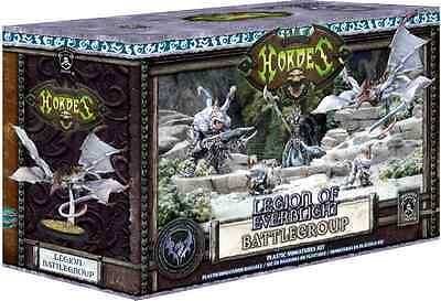 Hordes: Legion of Everblight Battlegroup PIP 73096