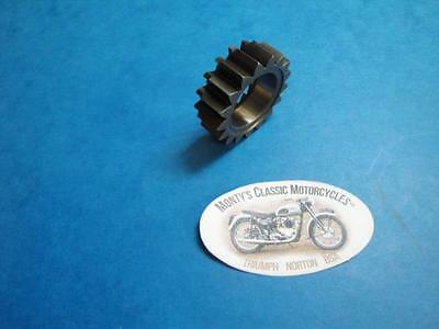 Bsa Kickstart Pinion 67-3376  B31 B32 B33 B34 Goldstar  A7 A10 1954-63 Uk Made.