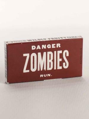 Danger Zombies, Run Gum
