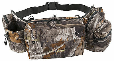Swedteam Camouflage Stalkers Waistbag