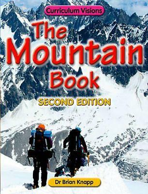 The Mountain Book by Knapp, Brian | Paperback Book | 9781862145511 | NEW