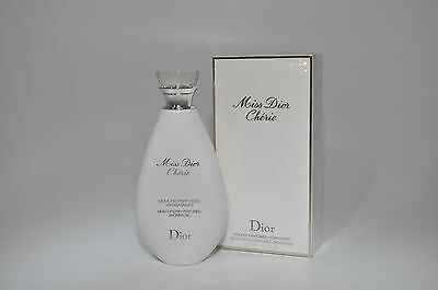 Miss Dior Chérie, Shower Gel, 200 Ml