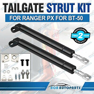 Pair Gas Tailgate Struts Holden Commodore VT VX VY VZ Station Wagon Rear 97-08