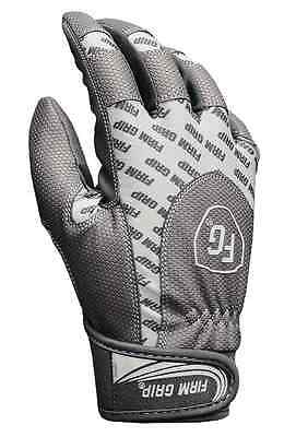 Firm Grip Synthetic Leather Extreme Large Gloves Withstand Rough Work Spandex