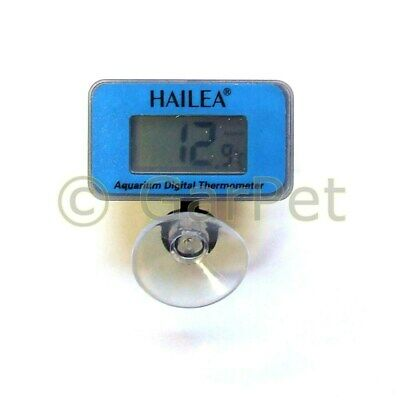 Aquarium Terrarium LCD DIGITAL Thermometer Temperaturmesser Digitalthermometer