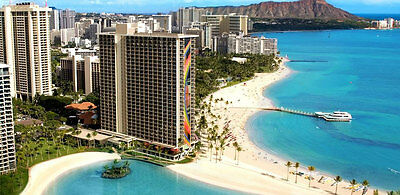 Hilton Grand Vacations Club (HGVC) at The Lagoon Tower
