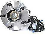 Land Rover Discovery 2 Front Wheel Bearing Hub Assembly Tay100060