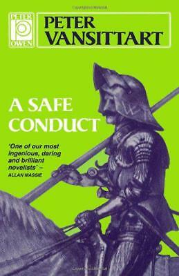 Safe Conduct, A by Vansittart, Peter | Paperback Book | 9780720609776 | NEW