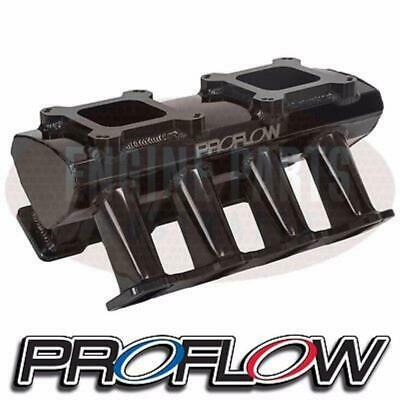 Proflow Holden Commodore / Chev Ls Ls1 Ls2 Ls6 Fabricated Intake Manifold Carby