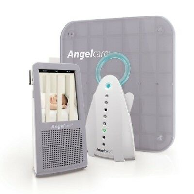 Angelcare Baby Digital Video Movement & Sound Baby Monitor AC1100 1 Yr Warranty