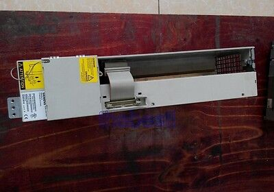 1 PC Used Siemens 6SN1123-1AB00-0CA2 6SN1123-1AB00-0CA2 In Good Condition