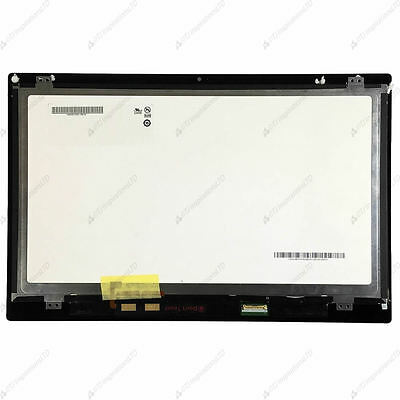 "14"" Touch Screen Digitizer + LCD Panel Assembly For Acer Aspire V5-471P V5-431P"