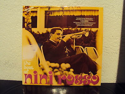 NINI ROSSO - The best of