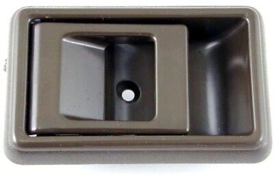 DOOR HANDLE for Toyota Pickup Tacoma Corolla Front Inside Brown Left Driver Side