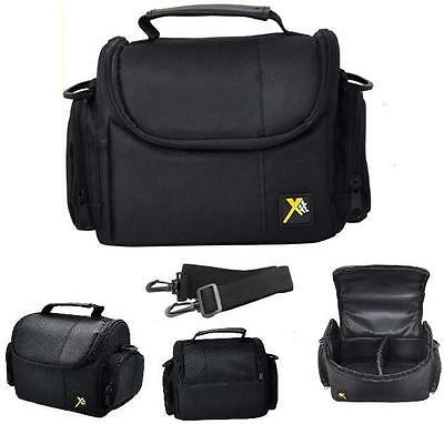 Deluxe Camera bag for Fujifilm S9900W S9800 S9400 S9200 S8600 (See more listed)
