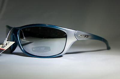 XS Two Toned Fade Sunglasses for Men-UV400