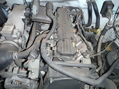 Holden Rodeo Engine Petrol, 2.4, C24Se, Ra, 03/03-10/06 03 04 05 06