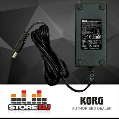 Korg KA310 Replacement PSU for MicroX, R3, X50, MR-1000