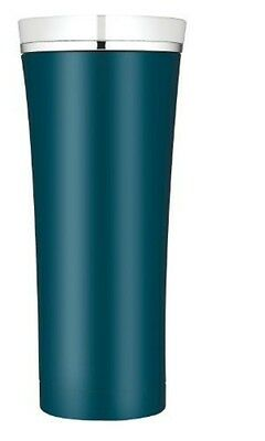 Thermos 473ml Vacuum Insulated Travel Tumbler, Teal
