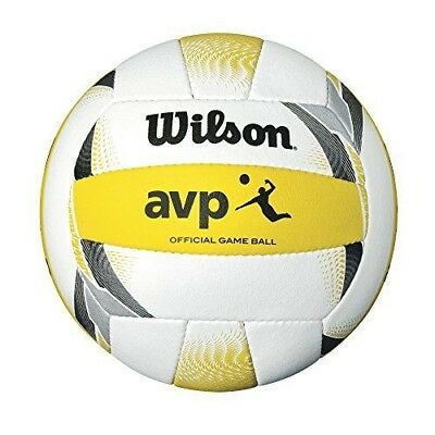 Wilson AVP II Official Beach Volleyball