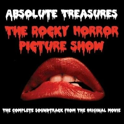 Rocky Horror Picture - Absolute Treasures: The Rocky Horror Picture Show (The Co