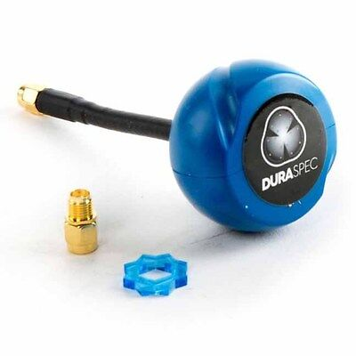 VAS Duraspec RHCP 5.8GHz Antenna SMA male (IBCrazy) for All 5.8 Ghz FPV