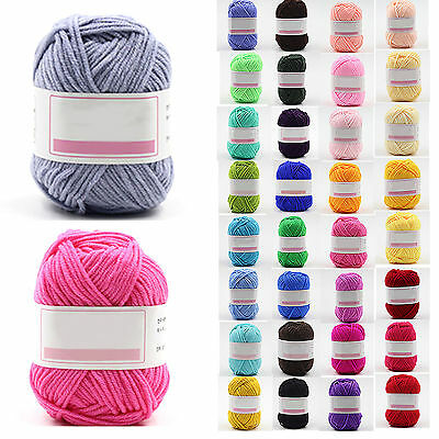 Quality Lang,golf Mercerised Cotton,double Knitting And Crochet Yarn, Ball Cool