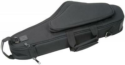Chord 173.384 Heavy Duty Tenor Saxophone Musical Instrument Carry Storage Case