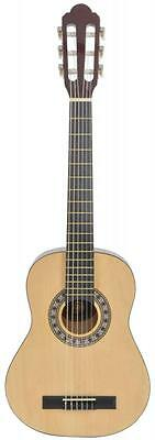 Chord 174.552 CC Series Traditional Wrap Style Bridge Classical Guitar - New
