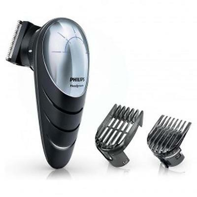 Philips QC5570/13 180 Degree Rotating Head Corded and Cordless Clipper - New