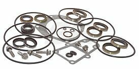 Johnson Evinrude V4 75-140Hp & V6 150-250Hp 2Stroke Lower Unit Seal Kit
