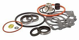 Mercury V6 2.0, 2.4, 2.5, 115-200Hp Lower Gearbox Unit Seal Kit  AM Repl.