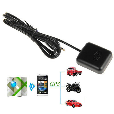 GPS Module for Car Vechicle DVR Camera Video Log Recorder Standard 3.5mm Port